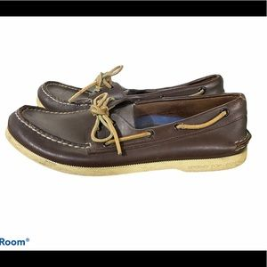 Sperry's Top Slider